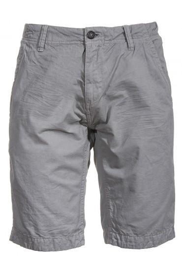 Bermudes Canottieri Portofino Pocket Homme gris
