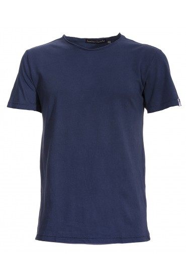 T-shirt Canottieri Portofino Man navy