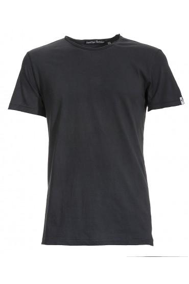 T-shirt Canottieri Portofino Uomo antracite