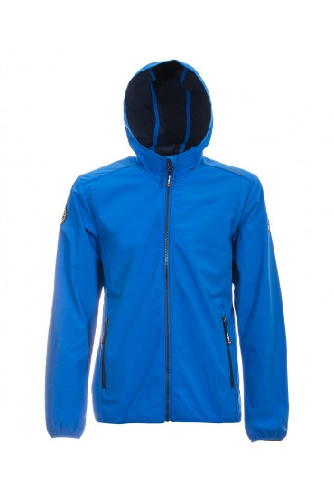 Windstopper Canottieri Portofino Homme royal