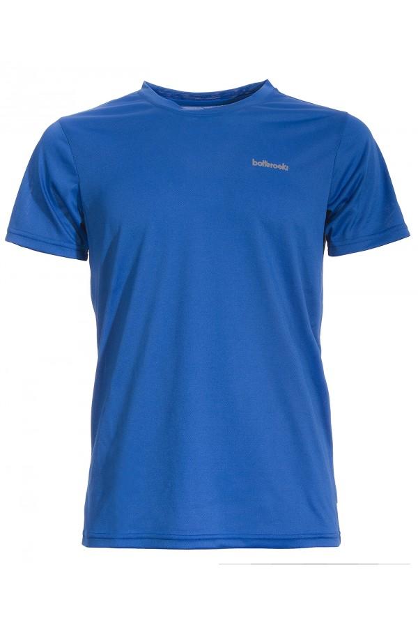 Technical t-shirt Canottieri Portofino Man royal