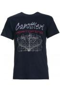 T-shirt Canottieri Portofino Prua Homme bleu