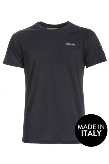 T-shirt tecnica Canottieri Portofino Uomo antracite