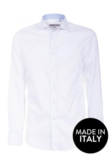 Camicia Canottieri Portofino14 bianco
