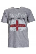 T-shirt Canottieri Portofino Genova Man grey